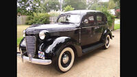 looking for 1937 chrysler royal
