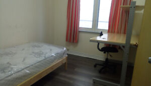 ONE FURNISHED ROOM 3 WEEKS YONGE AND FINCH