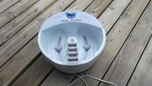 Dr. Scholl's Steam Footbath New in Box w Four Settings London Ontario image 2