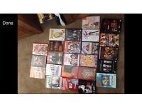 DVD films and boxsets - all great condition