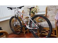 Trek Gary fisher mountain bike