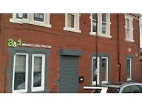 Shop / office TO let wallsend