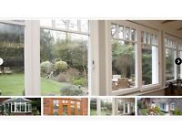 UPVC Windows and doors from £399 supply or fitted