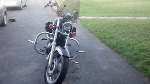 Honda 1100 Shadow Sell or Trade