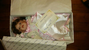 Golden Keepsake Heirloom Doll (Jian)