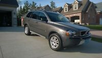 2006 Volvo XC90 2.5T, with 2013 R-Design styling update