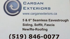 Seamless Eavestrough Kitchener / Waterloo Kitchener Area image 10
