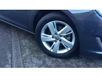 2014 Vauxhall Astra 2.0 CDTi 16V ecoFLEX SRi 5dr Manual Diesel Hatchback