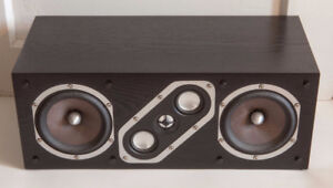 Energy RC-LCR Centre Channel Speaker