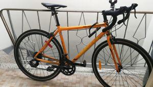 Velo Bycicle Minelli