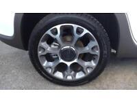 2014 Fiat 500L 1.6 Multijet 105 Trekking 5dr Manual Diesel Hatchback