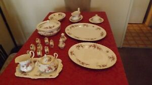 Royal Albrt Antique China