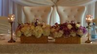 Bride and Groom 2 Chairs or Sofa - LOWEST PRICE!!!!