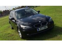 BMW 520d tourer beautiful car look!!!