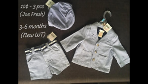 Baby clothes - Brand new with tags