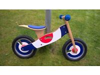 Original Jiggy balance bike