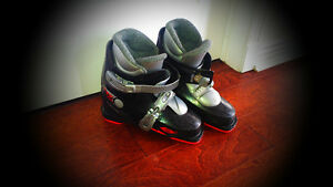 Bottes Ski Alpine - Mountain Ski boots Junior 22 - 22.5