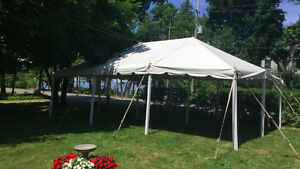 Wedding and Party Tent Rentals Peterborough Peterborough Area image 9