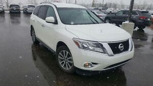 2015 Nissan Pathfinder SV 4WD ''5 TO CHOOSE FROM'