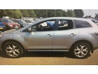 2010 MAZDA CX 7 2.2d Sport Tech 5dr