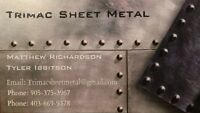 Trimac Sheet Metal (duct and ventilation)