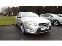 £2400 Just Spent Ford Mondeo 1.8 Diesel TDCi Ghia 2008.5MY Ghia Glasgow Scotland