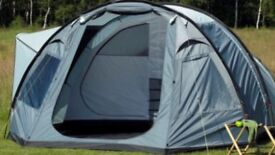 TENT Isabella polo sold