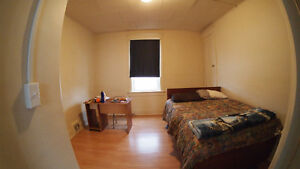 Looking for a roommate in Ponteix