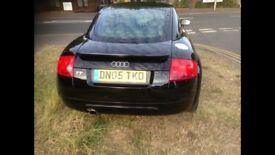 Audi TT 180