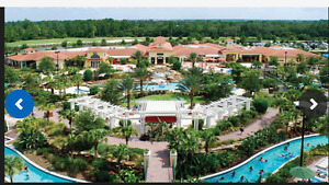 Orange Lake Resort + Special