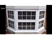 UPVC double glazing from £299