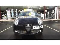 Alfa Romeo MiTo Distinctive, 1.3Diesel 2013 Low Miles 47k Mls Glasgow Scotland