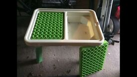 Water Table / Sand Table - Newtonhill