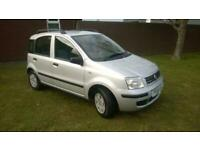 2008 Fiat Panda 1.3 Multijet 16v Dynamic diesel 1 owner from new 55K £30 YEARTAX