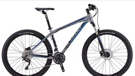 Giant Mountain Bike - Talon 2014