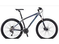 Giant Mountain Bike - Talon 2014