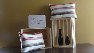 Hand Made Pillow Covers Kitchener / Waterloo Kitchener Area image 7