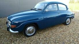 image for 1975 Saab 96 V4 2 DOOR SALOON Coupe Petrol Manual