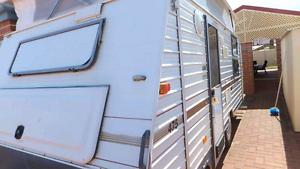 Coromal pop top caravan Swan View Swan Area Preview