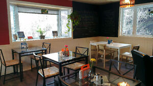 CAFE / BAKERY FOR SALE