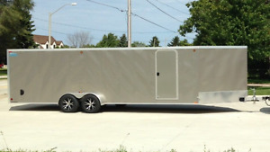 7x29' Legend Thunder all aluminum