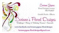 Loriann's Floral Designs