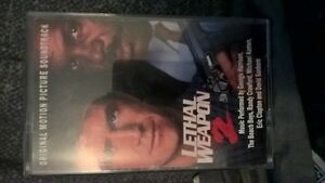 Lethal weapon 2 soundtrack