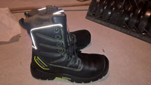 "Baffin HexFlex 8"" Thor Safety Boot"