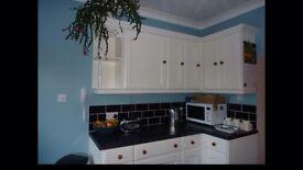 Update your kitchen! Kitchen Door Spraying