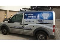 Electrician Rochdale NICEIC