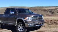 Dodge Power Ram 1500 Laramie
