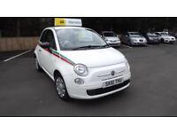 Fiat 500 1.2 ( 69bhp ) POP