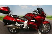 Honda ST1300 Pan European 2013
