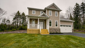 NEW 3 BDRM 2 STORY  41 Alaa Ct  HAMMONDS PLAINS!